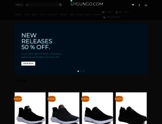 uygungo.com screenshot