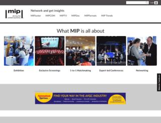 v2-mipworld.rxnova.com screenshot