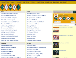 v2.dfm2u.net screenshot