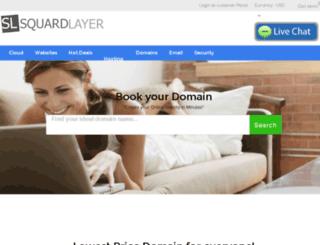 v2.squardlayer.com screenshot