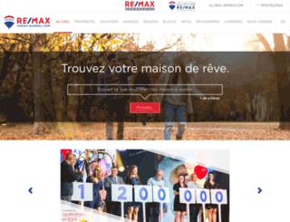 v4.ssremax.com screenshot