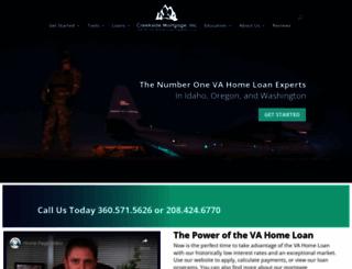 va-loan-specialist.com screenshot