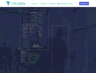 vabulous.com screenshot
