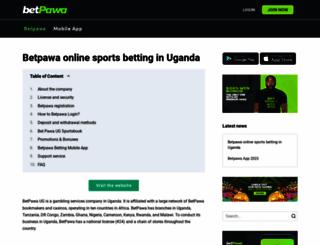vacances-location.net screenshot