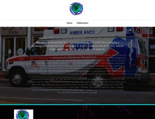 vaccines.net screenshot