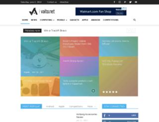 vaito.net screenshot