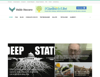 valdovaccaro.blogspot.it screenshot
