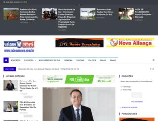 valems.com.br screenshot