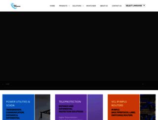 valiantcom.com screenshot