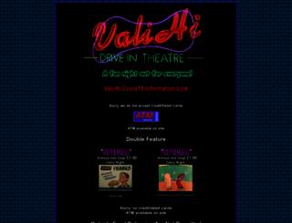 valihi.com screenshot