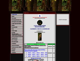 valtibselezione.it.gg screenshot