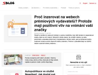 valtrex.sblog.cz screenshot