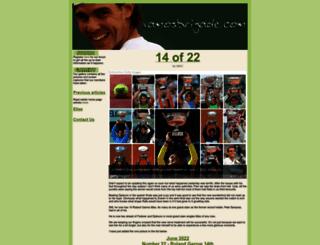 vamosbrigade.com screenshot