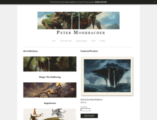 vandalhigh.com screenshot