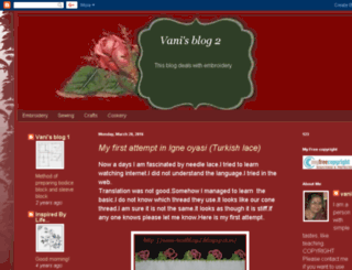 vani-testblog2.blogspot.sg screenshot