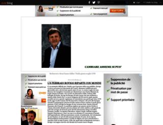 vanniborsetto.over-blog.it screenshot