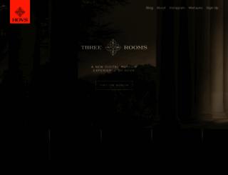 vanschneider.com screenshot