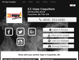 vapecoquitlambc.ca screenshot