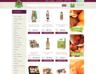 varanda.com.br screenshot