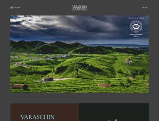 varaschin.com screenshot