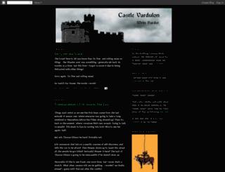 vardulon.com screenshot