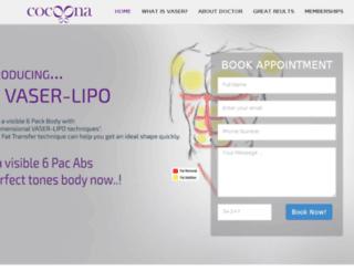 vaser-dubai.com screenshot