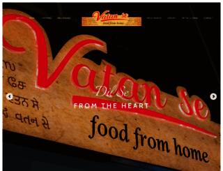 vatanse.com screenshot