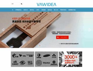 vawidea.com screenshot