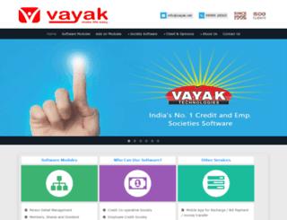 vayak.net screenshot