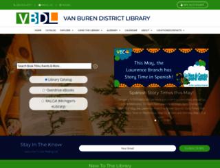 vbdl.org screenshot