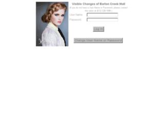 vcbc.visiblechanges.com screenshot
