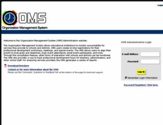 vcoe.k12oms.org screenshot