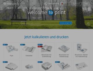 vdd-ag.de screenshot