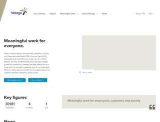 vebego.com screenshot