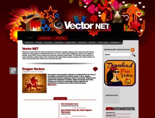vectors1.com screenshot