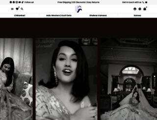 veeshack.com screenshot