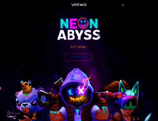 veewo.com screenshot