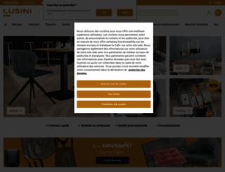 vega-fr.com screenshot