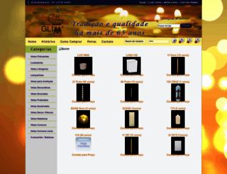 velasglimm.com.br screenshot