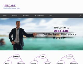 velcare.us screenshot