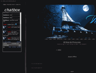 velius.jcink.net screenshot