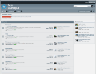 velovolgograd.ru screenshot