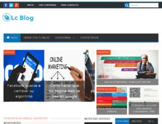 vendecontublog.com screenshot