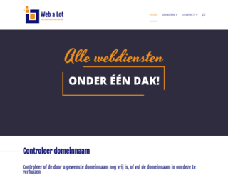 venodesigns.nl screenshot