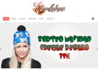 venomandsugar.com screenshot