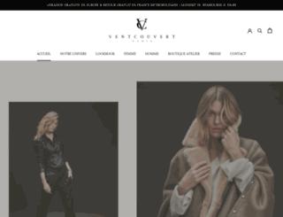 ventcouvert.com screenshot