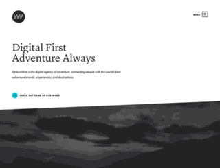 ventureweb.net screenshot