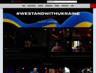 veojam.com screenshot