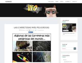 veomemes.com screenshot