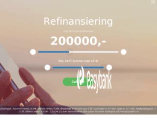 verdibanken.no screenshot